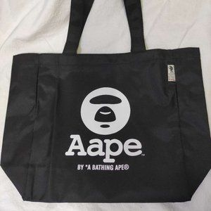 A Bathing APE Aape Tote Bag